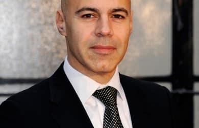 José Manuel Vázquez - Responsable de la Oficina de Paris de Morillon Avocats