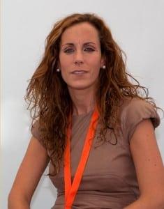 Raquel Cebrián - Responsable de la Oficina en Málaga de Morillon Avocats