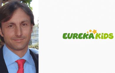 Joaquin Llopart - Eurekakids
