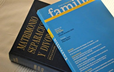 Teoria sobre el derecho familiar y los actos propios