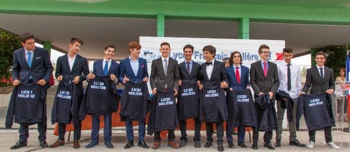 Résidence de France à Madrid, lycées français d'Espagne