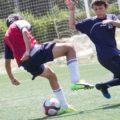 Coupe Liceo Sport et avocats en Espagne