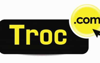 Logo Troc
