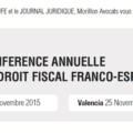 Morillon avocat spécialiste en Droit Fiscal