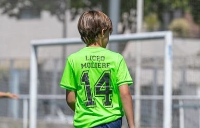 torneo futbol infantil liceo sport madrid